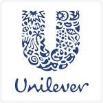 עיצוב תערוכה Unilever