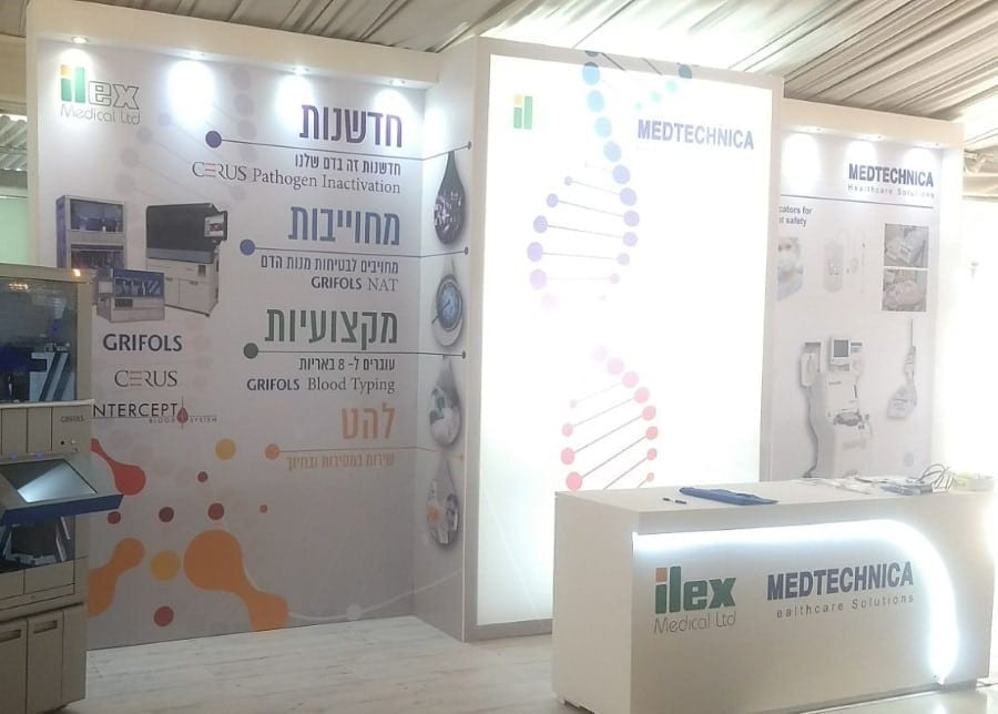 ביתן ILEX-עיצוב ביתן