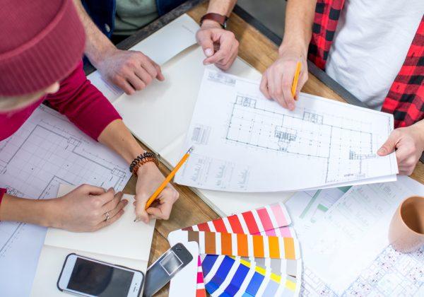 הכל על עיצוב ביתנים ופרסום – איך עיצוב ביתנים יתרום להעלאת כמות הלידים שלכם